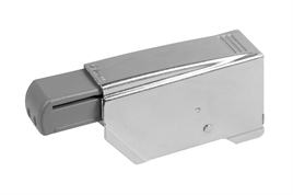 Door buffer for hinge 0 mm