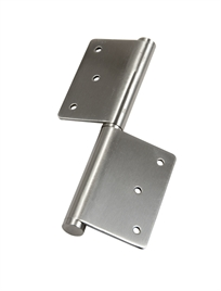 Butt hinges, No 120 oro
