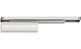 Overhead Door Closers, DCL 34, concealed, EN 3, Startec, Without hold-open function