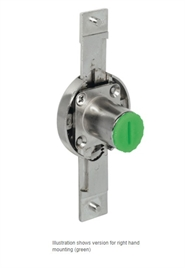 Extending rod lock, Symo, travel 16 mm mounting