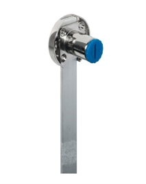 Central locking system, Symo, with locking bar length: 600 mm